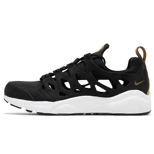 reputable site 3be16 03909 Nike Men's Air Zoom Chalapuka, Black/Black - White, 11 M US: Amazon ...