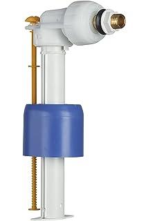 Keramik Sp/ülkasten 3//8 F/üll-Ventil Anschlu/ßgewinde Unten Neu Schwimmerventil Gewindeendung F/üllventil f/ür WC