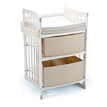 Stokke Care Changing Table, White