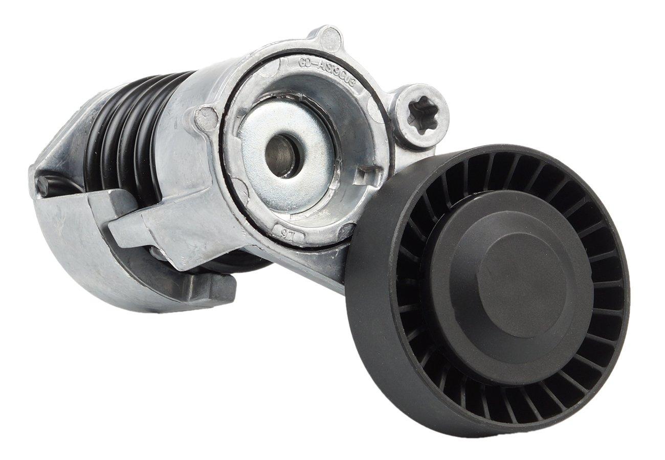 Bapmic 30650957 A/C Compressor to Alternator Belt Tensioner for Volvo C70 C30 S40 V50