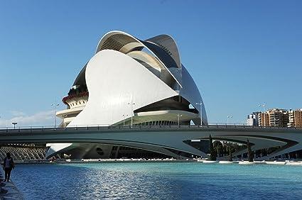 Museum Of Modern Art Valencia