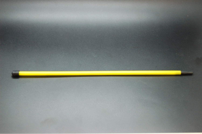 stainless steel tube threader,carp fishing,coarse fishing,high vis packing,26cm