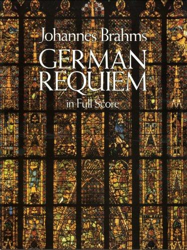 German requiem in full score dover music scores kindle edition german requiem in full score dover music scores by brahms johannes fandeluxe Images