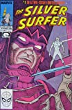 THE SILVER SURFER, #1, December 1988
