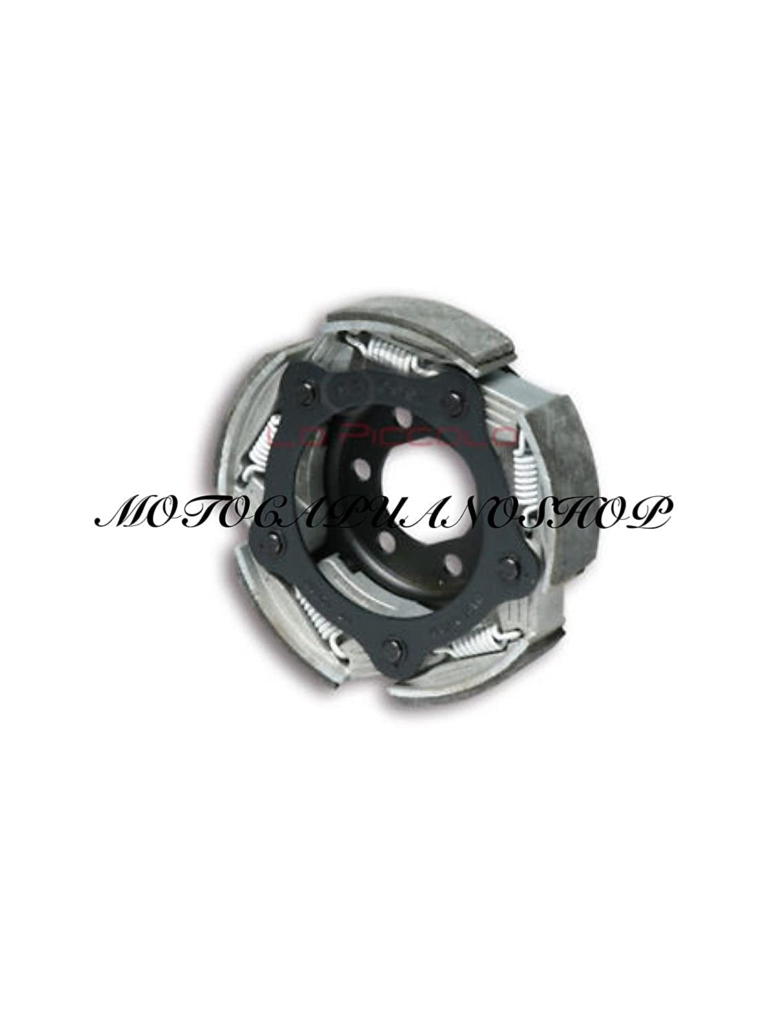 5212813 embrague Malossi Maxi Fly Clutch 400 500 Piaggio Beverly MP3 X9 Nexus: Amazon.es: Coche y moto
