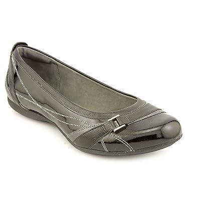 c91ed3b58696 Clarks Privo Pursuit Life Flats Shoes Womens  Amazon.co.uk  Shoes   Bags