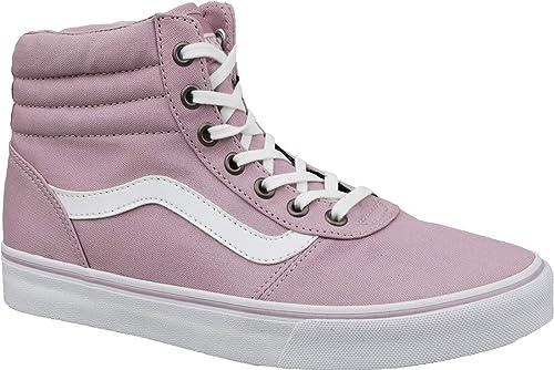 zapatillas vans mujer 37