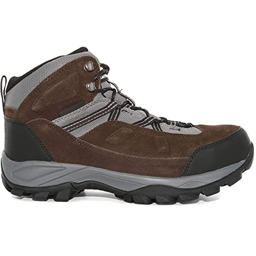 757ad55baaf Amazon.com | Magnum Men's Bridgeport Waterproof Steel Toe Boots ...
