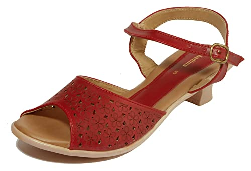 d35bb1a3fc4 Khadims Women s Casual Mule Sandal  Buy Online at Low Prices in ...