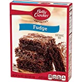 Betty Crocker Brownie Mix Fudge Family Size 18.3 oz Box