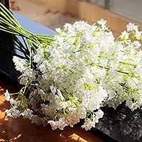 HOMMINI Fleurs artificielles