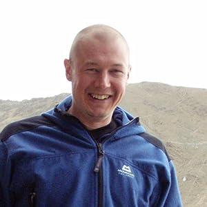 Mark Horrell