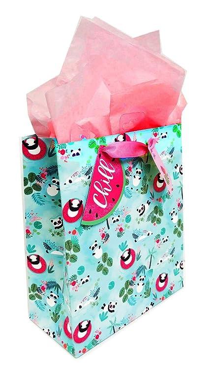 Bolsas de regalo de cumpleaños para niños y niñas, tamaño XL ...