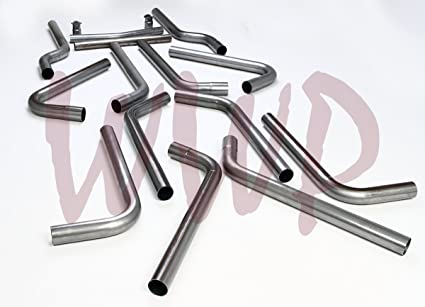 Amazon com: Aluminized Steel 3 00