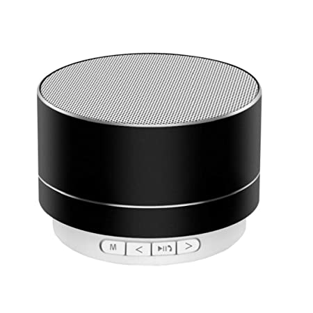 OMMO LEBEINDR Mini USB Altavoz Bluetooth del Teléfono Móvil ...