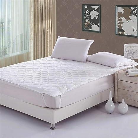 Amazon.com: Protector de colchón de Hotel Futon, grueso ...