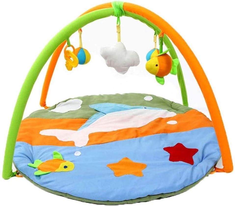 Valla para niios,valla para nifnos jardin Juguete educativo Manta nuevo Juego de bebé recién nacido completa del regalo de la caja de música regalo Estuches de nacimiento del bebé Pad Baby Supplies ma