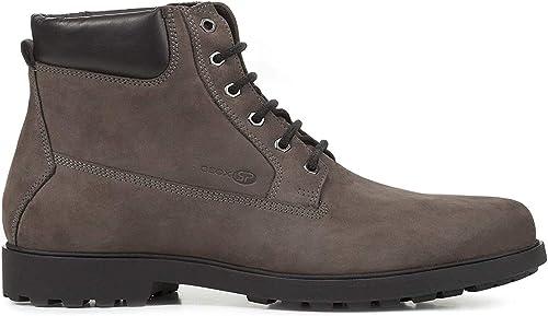 Geox Herren Thymar Girl 13 Shoe Stiefelette