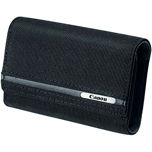 Canon 5601B001 Deluxe Soft Camera Case PSC-2070, Black