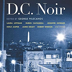 D.C. Noir Audiobook