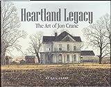 Heartland Legacy, Gail Crane, 1934397024