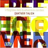 ベートーヴェン : 弦楽四重奏曲集 (全曲) (L. V. Beethoven : Integrale des Quatuors a Cordes | The Complete String Quartets / Quatuor Talich, Jan Talich Sr., Peter Messiereur, Jan Kvapil, Evzen Rattay) (7CD) [輸入盤]