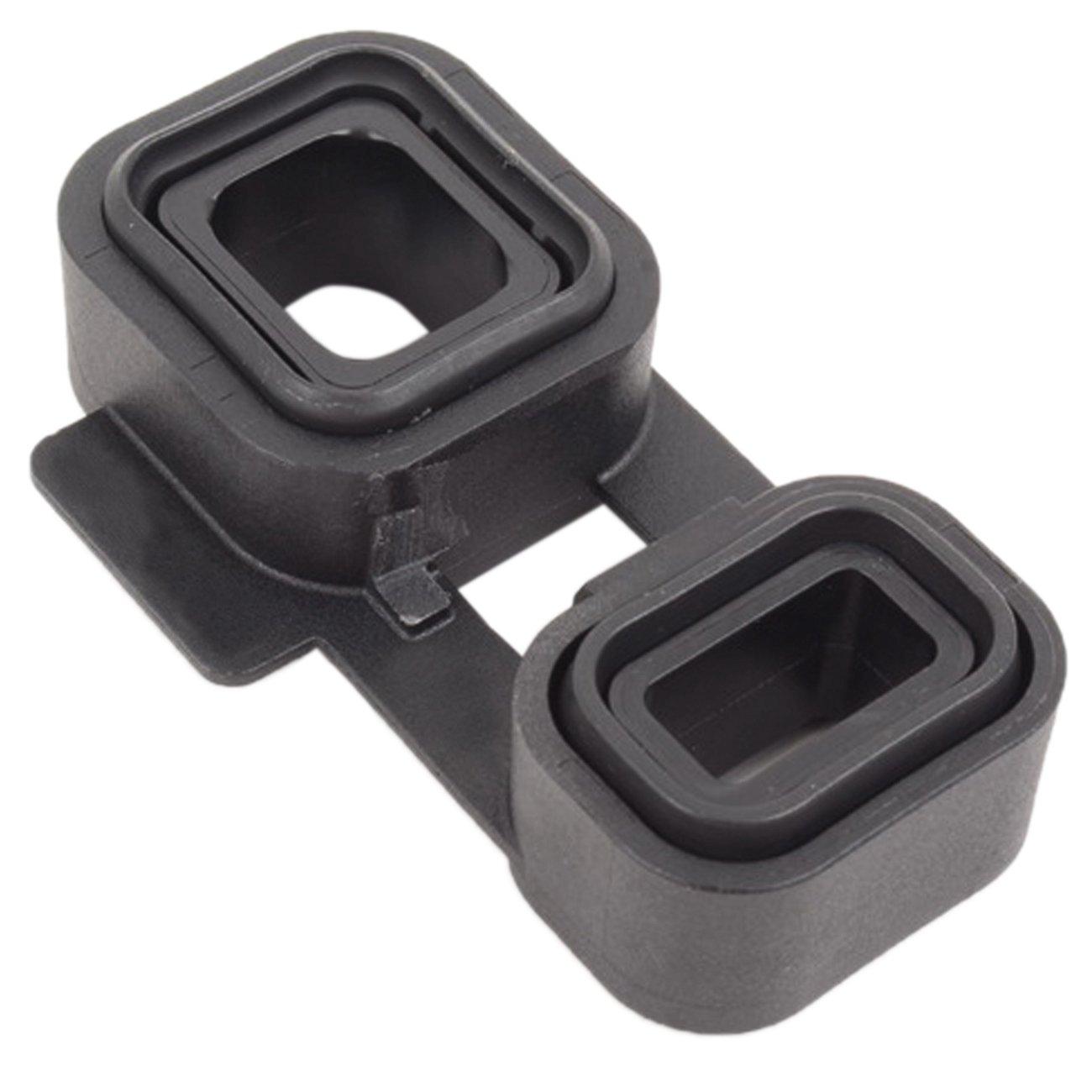 Bapmic 6HP26 6HP28 Auto Transmission Valve Body Adapter Seal for BMW E90 E91 E60 E65 X3 E83 X5 E53 E70
