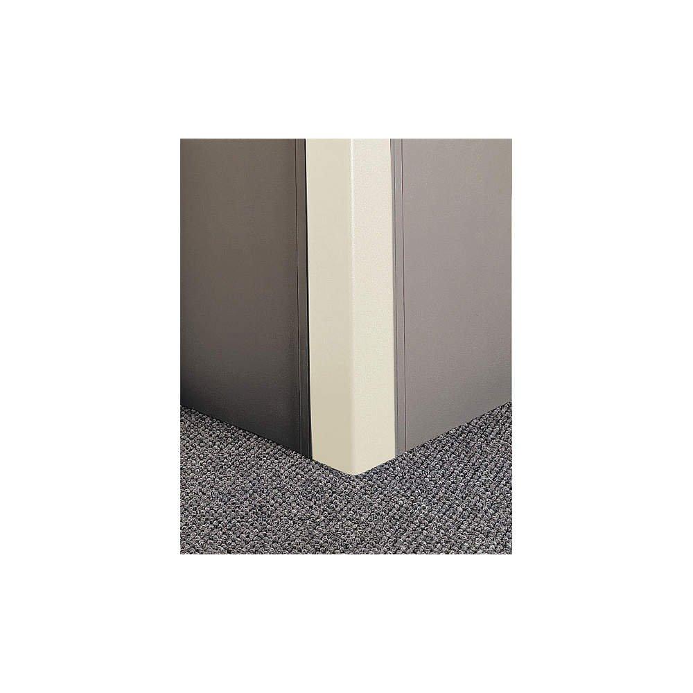 Pawling - CGP-7-8-370 - Corner Grd, PETG/Aluminum, Eggshell