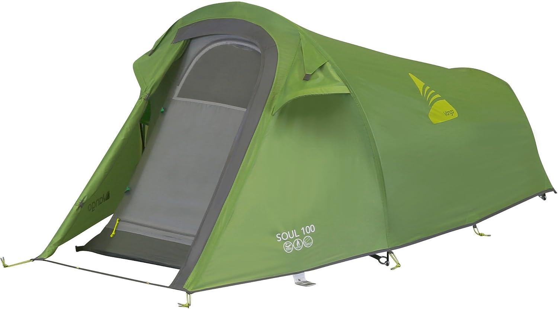Vango Soul 100 Tent Apple Grün 2018 Zelt