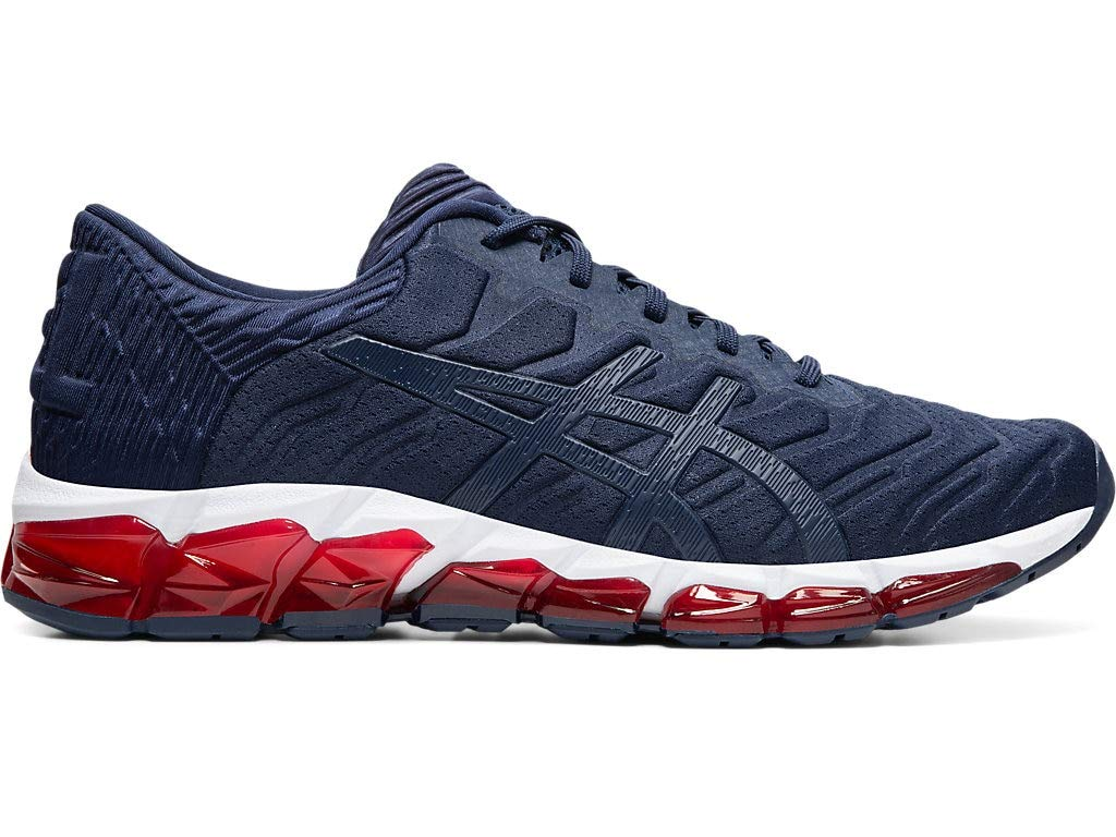 ASICS Gel-Quantum 360 5 Mens Running Shoes: Amazon.es: Zapatos y ...