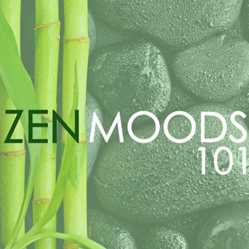 - Zen Moods 101 - Healthy Lifestyle with Yoga Music, Quiet Your Mind & Embrace Silence