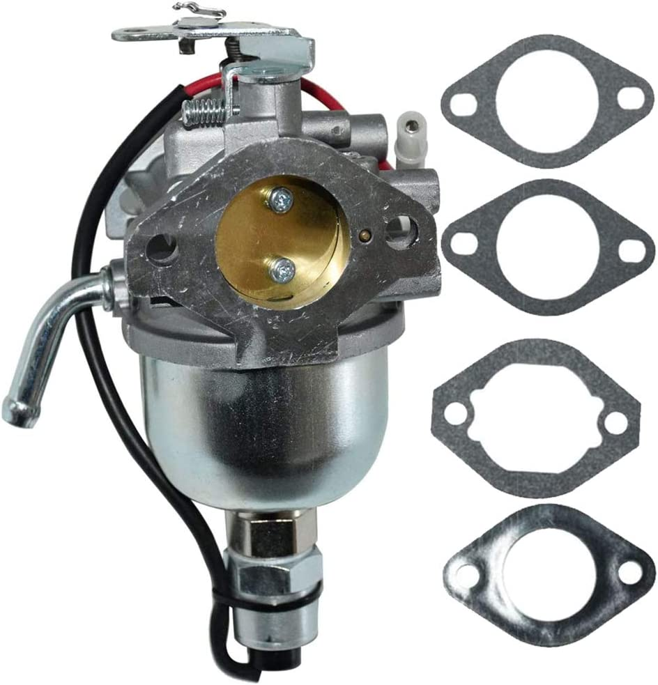 JDLLONG Carburetor 825656 Fits Briggs & Stratton 430447 433447 ...