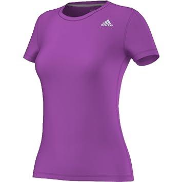 Adidas Ais Prime tee - Camiseta para Mujer: Amazon.es: Deportes y aire libre