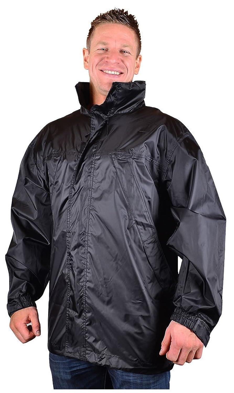 BIG MENS BLACK Espionage Fleece Dressing gown  2xl,3xl,4xl,5xl,6xl,7xl,8xl