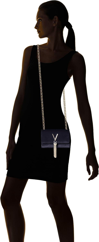 Valentino by Mario Valentino Womens Marilyn Cross-Body Bag