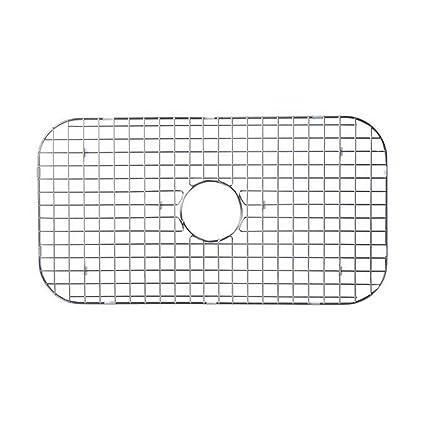 Kitchen Sink Grates Artisan bg 26s kitchen sink grid 26 x 14 amazon artisan bg 26s kitchen sink grid 26quot workwithnaturefo