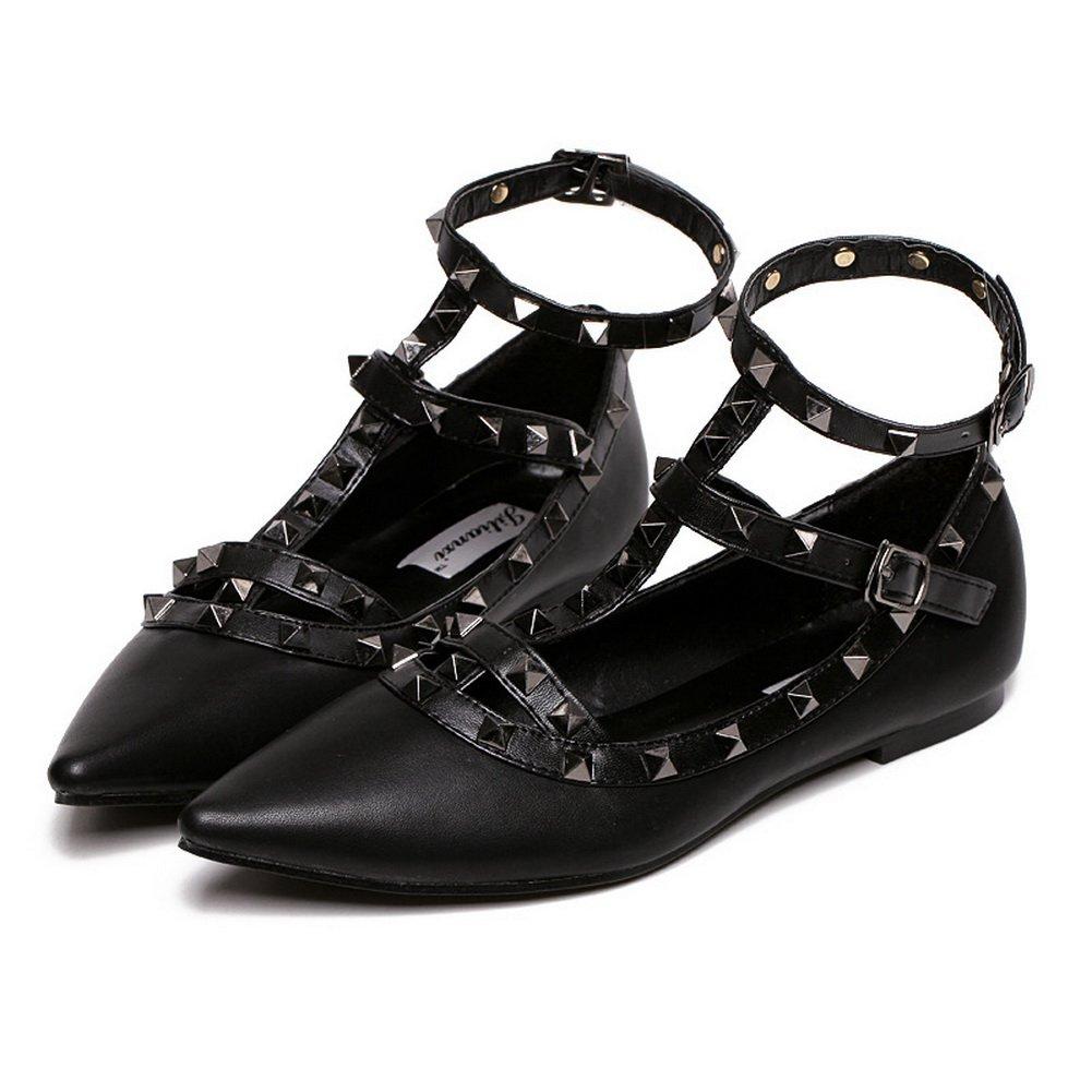 AdeeSu AdeeSuSdcg00338 AdeeSuSdcg00338 AdeeSuSdcg00338 - con Cinturino alla Caviglia Donna a7a62d