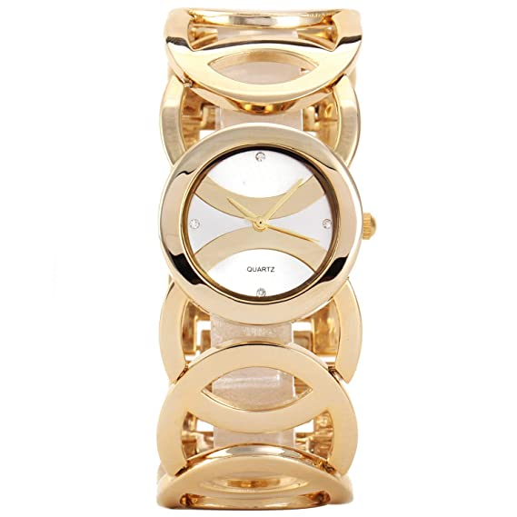 Amazon.com: Luxury Women Wristwatches Quartz Watch Gold Relogio Feminino Dress Watch Relojes Mujer Lady Clock Gifts Jelly,New 6: Cell Phones & Accessories