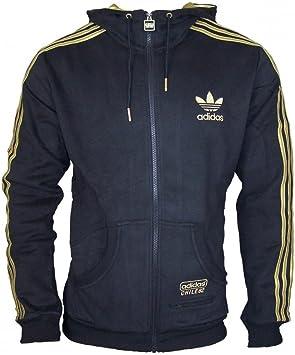 adidas Männer Chile 62 Fleece Jacke