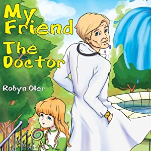 My Friend the Doctor Audiobook