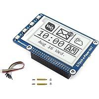 2.7inch e-Paper Module, 264x176 Resolution 3.3V/5V Two-Color E-Ink Display epaper Screen Module SPI Interface for…