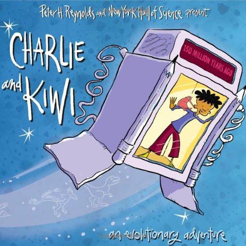 Charlie and Kiwi: An Evolutionary Adventure -