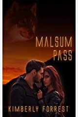Malsum Pass Kindle Edition