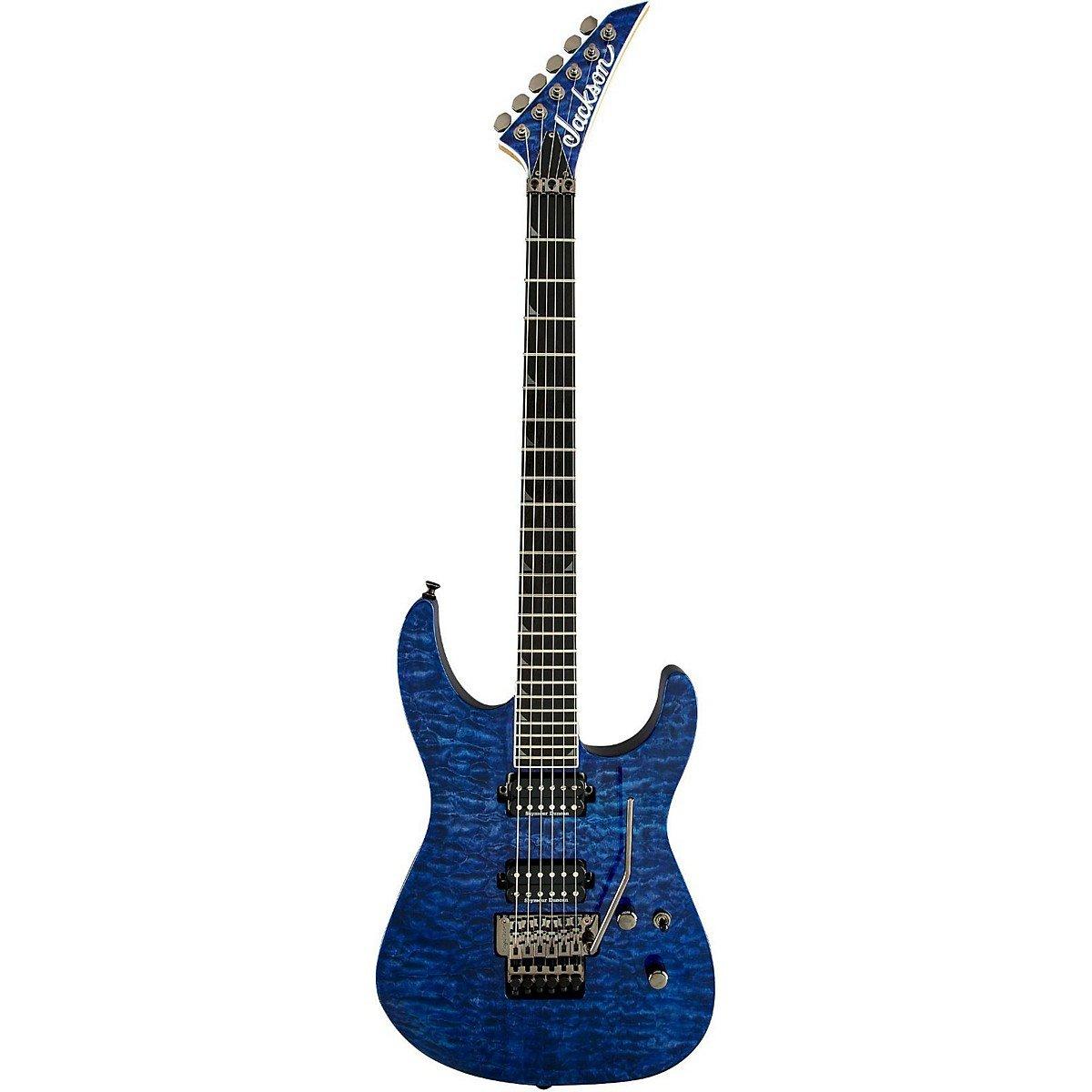 Jackson Pro Solista sl2q mAh - transparente azul: Amazon.es ...