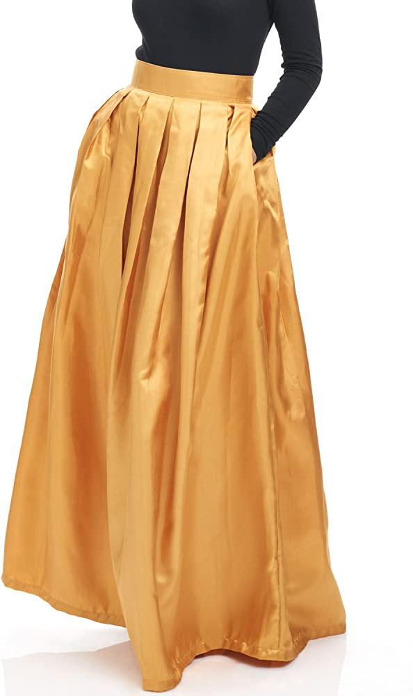Sea Citizen - Falda - Manga Larga - para mujer dorado Marigold 40 ...