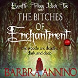 The Bitches of Enchantment: The Everafter Trilogy, Book 2