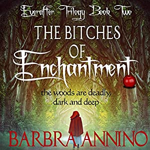 The Bitches of Enchantment Audiobook