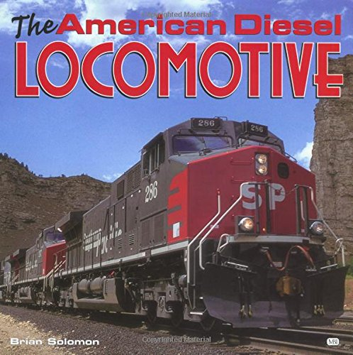 The American Diesel (American Diesel Locomotive)