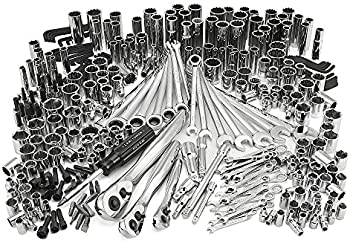 Craftsman 35311 311-Piece Mechanics Tool Set