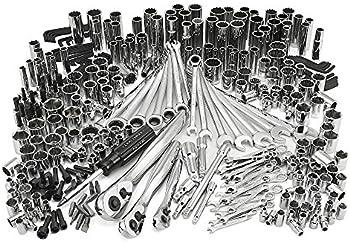 Craftsman 35311 311-Piece Mechanics Tool Set